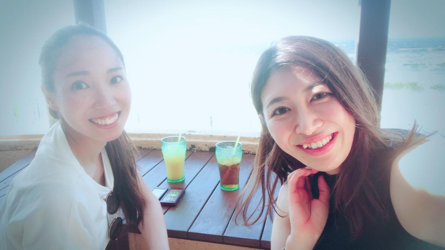大人の遠足♡鎌倉and七里ヶ浜