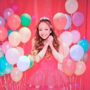 HappyBirthday♡Namie♡